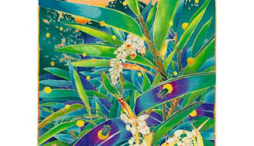 石垣島にて、森とホタルと満天の空。ときどき流れ星。