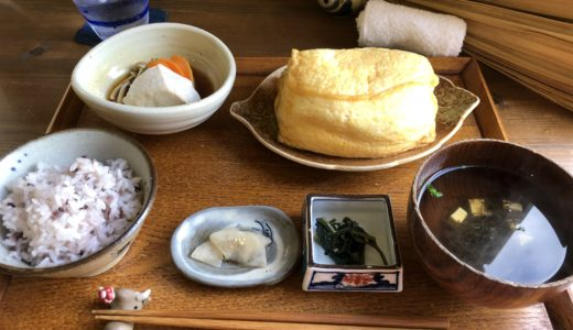 石垣島で美味しい朝ごはんを食べよう。「旬や ばんちゃん」のご紹介